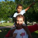Chargé de projets éducatifs et de pastorale à Mendoza en Argentine