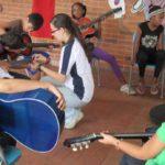 Témoignage de Gabrielle après un an de volontariat en Colombie