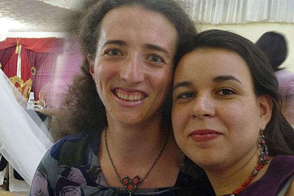 Claire-volontaire-inigo-en-algerie