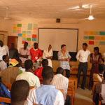 Témoignage d'Emmanuel, volontaire inigo au Tchad