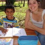 Témoignage de Marine après un an de volontariat au Paraguay