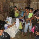 Témoignage d'Anne, volontaire INIGO en Equateur