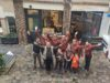 Week-end d'envoi Inigo Février 2020