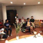 Journée sur l'interculturel avec Inigo