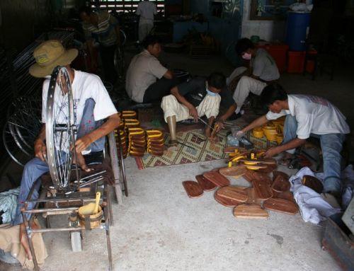 Poste de chargé de développement commercial, Phnom Phen – Cambodge