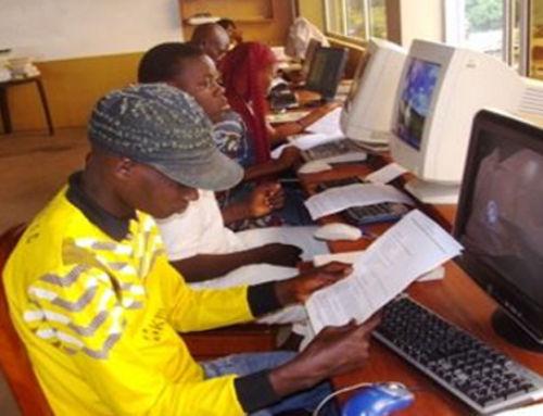 Animateur – formateur en informatique à Godomey au Bénin