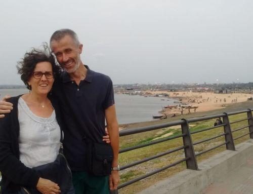 Des nouvelles de Anne et Marc du Paraguay