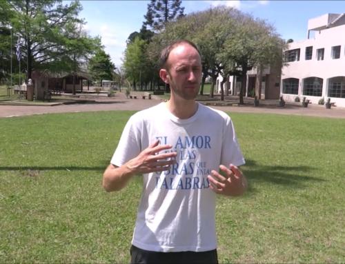 Témoignage de Régis, Volontaire INIGO en Uruguay